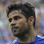 Diego Costa Profile