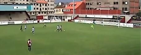 Sensational Goal